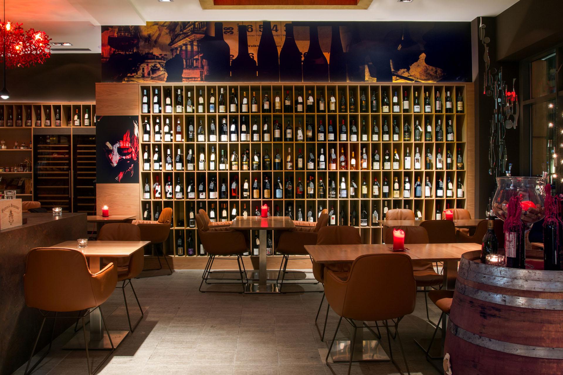 Weinclub Berlin Mitte