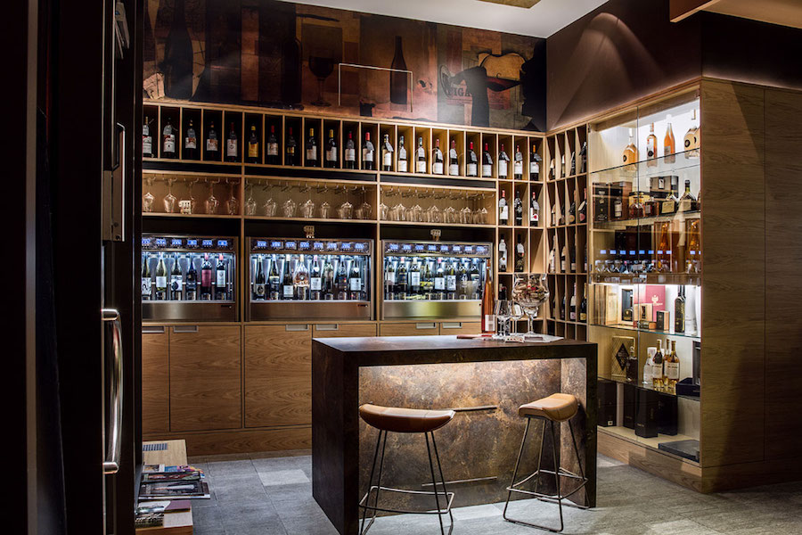 Weinhandlung in Berlin - LaVida