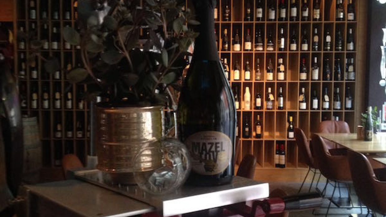 Wein der Woche – Mazel Tov von Marco Zanetti