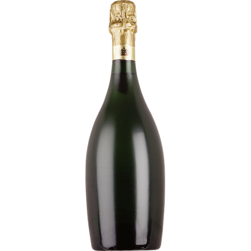 Champagner Bottle
