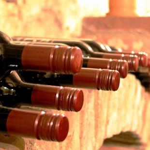 Deutscher Wein, wo kommt er her?